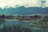 [15912] 九月去了大理。苍山,洱海,还有身边一个你。