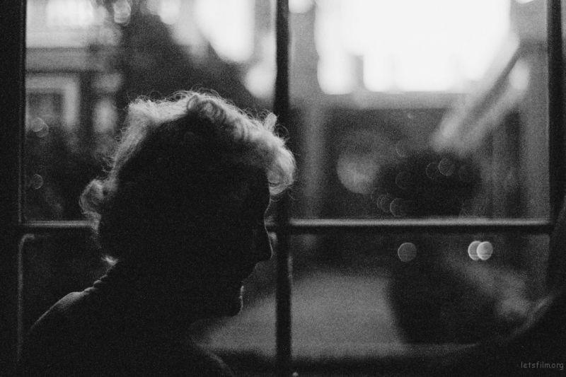Lin Wei_By the window 4