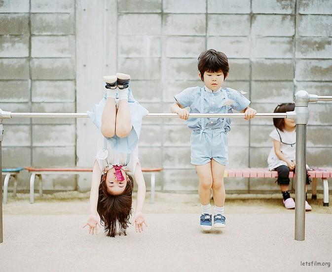 Photo by Hideaki Hamada