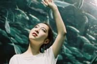 [15939] 在水族馆呢