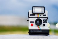 这是一台能拍出动图的「宝丽来」相机
