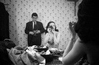 1940 年代,17 岁的库布里克在纽约拍下了这些照片