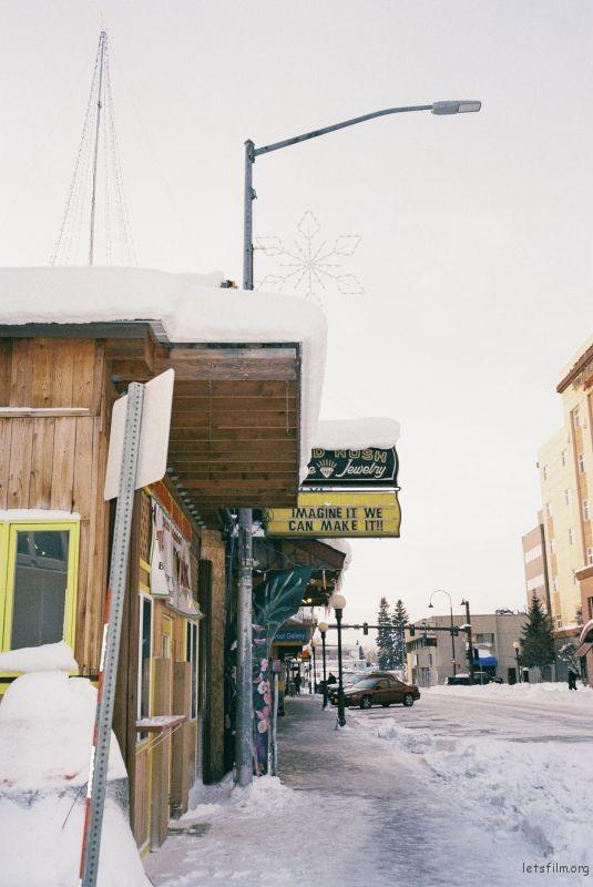 街道(珠宝店)