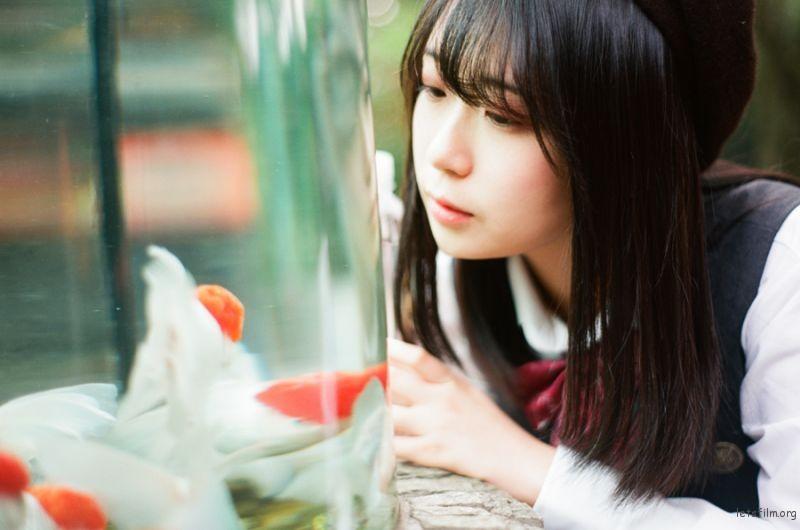 [20161120]秋日女朋友 1-1