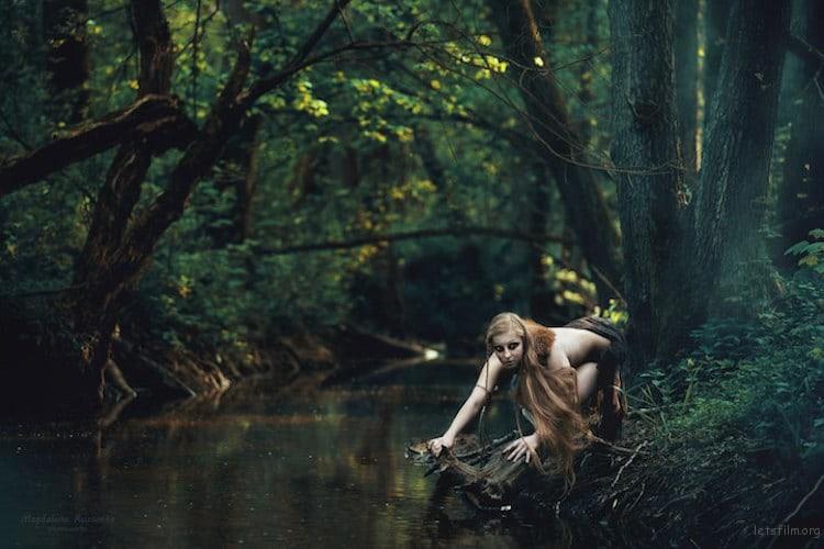 Photo by Magdalena Russocka