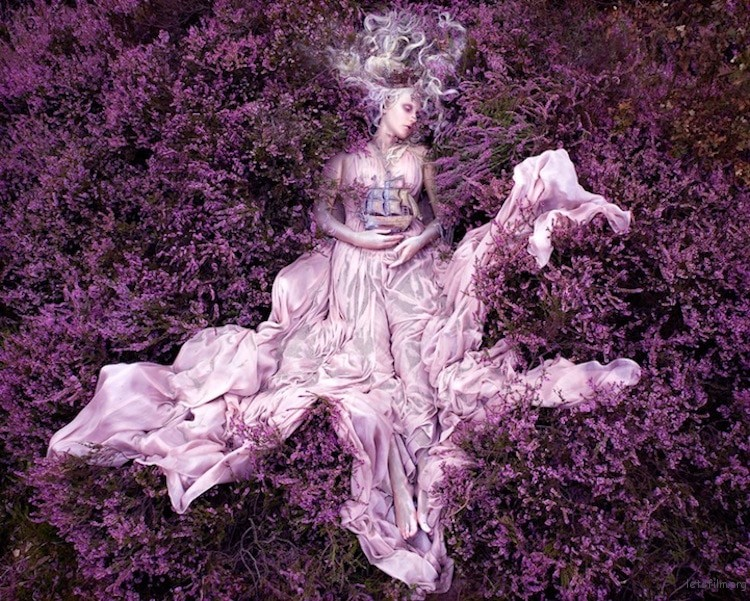 Photo by Kirsty Mitchell