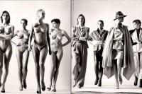 最早将时尚植入「情色」的史诗级摄影大师