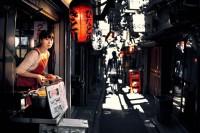 摄影师镜头下的迷失东京