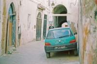 [16102] 走在突尼斯的街头