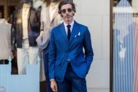 世界上最会穿衣服的男人RICHARD BIEDUL
