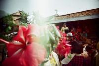 《Namaste》雨季的尼泊尔与大山的孩子