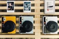 想买拍立得相机,要怎样选择?