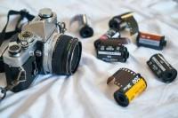 用数码相机转接老镜头时要注意的几个问题