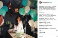Instagram 公布今年点赞最多的 10 张照片,一半来自她但第一不是她
