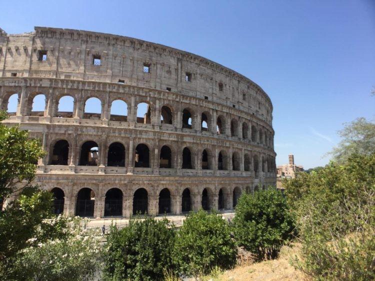 《Colosseo》