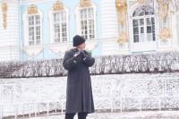 [16232] 一个清新柔和而又金碧辉煌的宫殿-叶卡捷琳娜宫