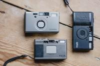 拍摄街头需要一台什么样的相机?