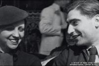 「Robert Capa」创造者生前最后一张照片被发现!