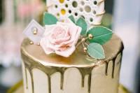 [16681] 婚礼上的甜品桌
