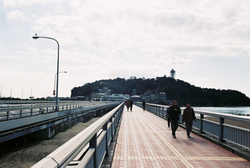 江ノ島(3)