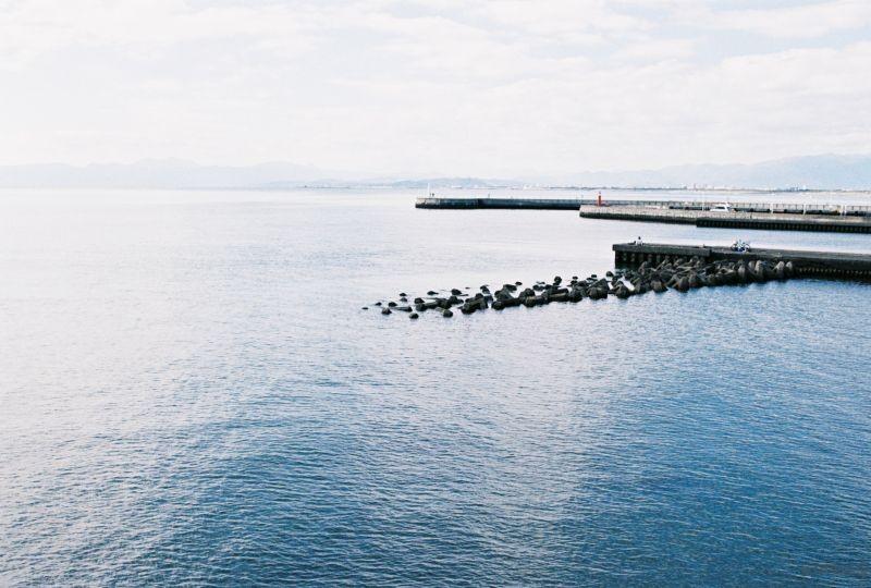 江ノ島(2)