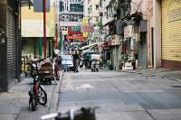 [16478] 香港夏日