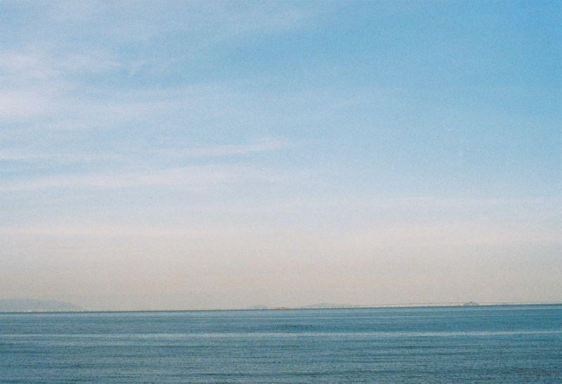 海是我的依靠(1)
