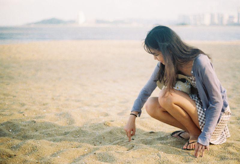 海是我的依靠(4)