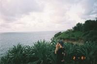 [16595] 我来到岛上,海住进我心里。 – 涠洲岛vol.3