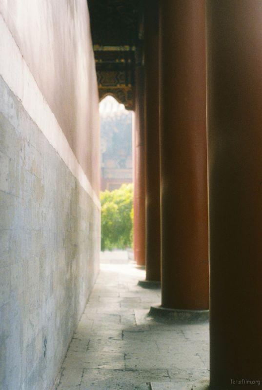 北京深秋的记忆(5)