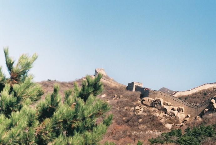 北京深秋的记忆(二)(6)
