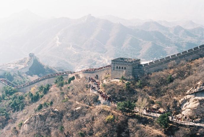 北京深秋的记忆(二)(7)