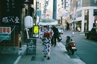 名古屋最有意思的地方——大须商店街
