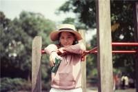 [16677] 戴上草帽去野餐