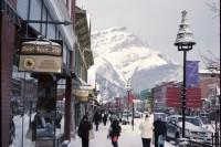 [16585] Vancouver/Banff/Toronto