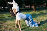 [16551] 兔兔