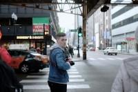 摄影师教你5招街拍新手必学实用技