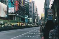 [16729] 香港街拍