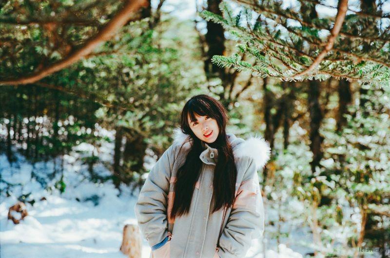 我們白色的雪呀 (10)