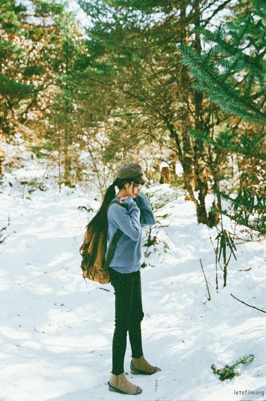 我們白色的雪呀 (14)