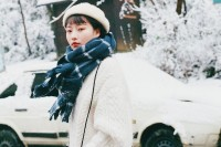 [16790] 也去玩雪了