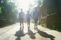 [16941] 巴厘岛的小孩