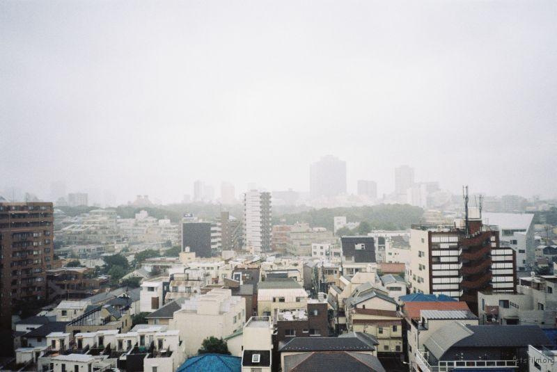 [16787] 台风之后 | 胶片的味道