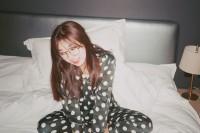 [17078] 我和我的绿色波点睡衣