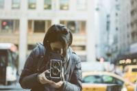 用双反相机拍照是什么样的体验?