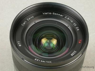 16-35mm f/2.8