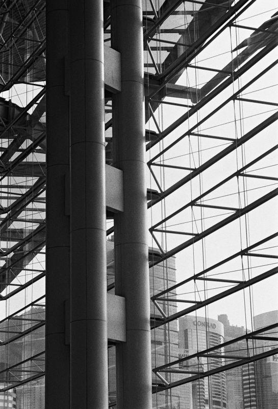 器材:Leica m3