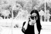 [17367] 姑娘作为摄影师的第一天
