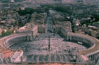 [17299] [罗马]圣彼得大教堂