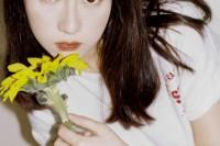 [17164] 花卷的花